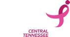Susan G Komen® Central Tennessee Logo