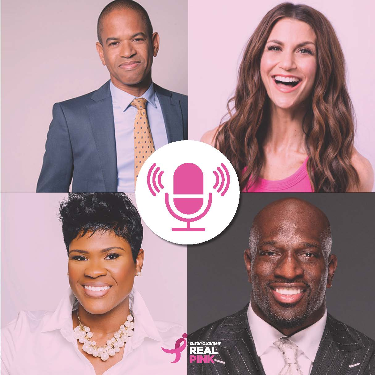 Susan G Komen Launches New Podcast For Those Touched By Breast Cancer Susan G Komen Central Tennessee